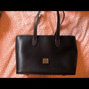 Black Dooney & Bourke Bag